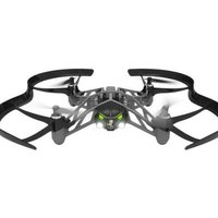 Parrot Airborne Night Swat Drone (Black/Grey):