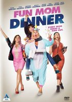 Fun Mom Dinner (DVD): Toni Collette, Katie Aselton, Molly Shannon, Adam Scott, Adam Levine