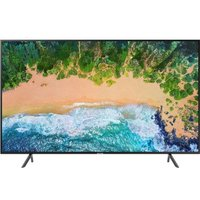 "Samsung 43NU7100 43"" LED UHD Smart TV:"