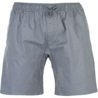 Pierre Cardin Mens Dock Shorts (Steel Blue):
