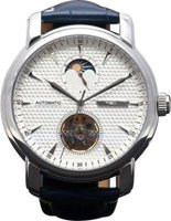 Matt Arend Tour De Blanche Automatic Watch (Steel):