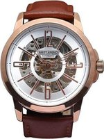 Matt Arend Ma 811 Big Four Skeleton Watch (Rose Gold):
