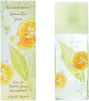 Elizabeth Arden Green Tea Yuzu Eau De Toilette (100ml) - Parallel Import:
