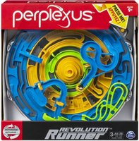 Spinmaster Games Perplexus Revolution Runner: