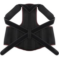 SportFX Posture Corrector and Back Support Brace:
