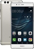 "Huawei P9 Certified Grade A Refurbished 5.2"" Octa-Core Smartphone (Dual-Sim)(32GB)(Android)(White):"
