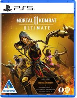 Mortal Kombat 11 Ultimate (PlayStation 5):