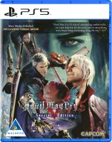 Devil May Cry 5: Special Edition (PlayStation 5):