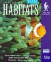 Habitats (CD-Rom MAC), 2 - Seas and Oceans, Polar Regions and Tundra, Coasts, Island Habitats, Wetlands, Rivers and Lakes...