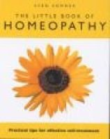 The Little Book of Homeopathy (Paperback): Sven Sommer
