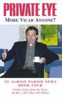 St. Albion Parish News, Bk. 4 (Paperback): Ian Hislop