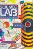 Science Lab (Book, illustrated edition): Brenda Walpole