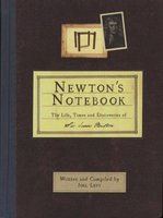James Mitchell Reviews Newton's and Darwin's Notebooks