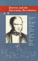 Darwin and the Darwinian Revolution (Paperback, 3rd Revised edition): Gertrude Himmelfarb