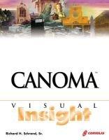 Canoma Visual Insight (Paperback, illustrated edition): Richard Schrand