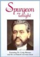 C.H. Spurgeon Tonight (Video casette): Craig Skinner