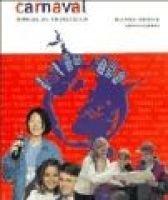Carnaval: Manuel du professeur Ringbinder - Manuel du Professeur (Paperback): Bill Pease-Watkin, John Greenway