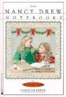The Secret Santa (Hardcover): Carolyn Keene