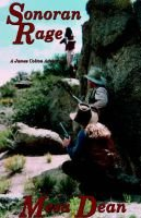 Sonoran Rage (Paperback): Mesa Dean