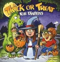 Trick or Treat for Diabetes (Paperback, 1st ed): Kim Gosselin