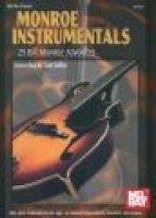 Monroe Instrumentals (Paperback): Todd Collins