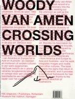 Woody van Amen - Crossing Worlds (Paperback, illustrated edition): Erik Hagoort