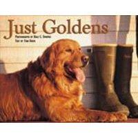 Just Goldens (Abridged, Hardcover, Abridged edition): Tom Davis