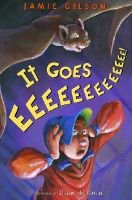 It Goes Eeeeeeeeeeeee! (Hardcover): Jamie Gilson