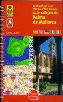 Street Plan of Palma De Mallorca (Spiral bound):