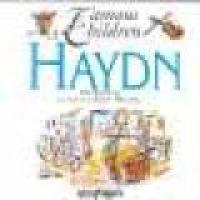 Haydn (Paperback, illustrated edition): Ann Rachlin