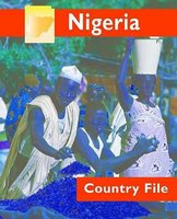 Nigeria (Hardcover, Library binding): Ian Graham