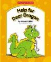 Help for Dear Dragon (Hardcover, Revised & Expan): Margaret Hillert