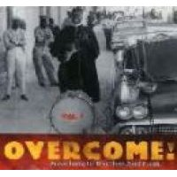 Overcome Vol.1 (CD): Various Artists