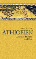 Thiopien - Zwischen Himmel Und Erde (German, Paperback): Bernd Bierbaum
