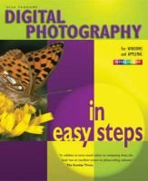 Digital Photography in Easy Steps (Paperback, 3rd Revised edition): Nick Vandome