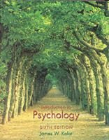 Intro Psychology (Paperback, 6th edition): Kalat