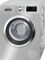 Bosch Series 6 Front Loader Washing Machine (9kg) - Use Coupon Code APPLIANCE500 to Save an Additional R500 at Checkout: