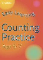 Counting Practice Age 5-7 (Paperback): Simon Greaves