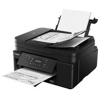 Canon GM4040 3 in 1 Mono Printer - Continous Ink Supply System: