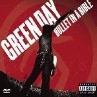 Green Day - Bullet in a Bible (CD, Imported): Green Day