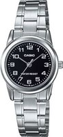 Casio LTP-V001D-1B Ladies' Watch: