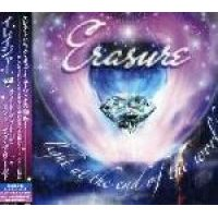 Erasure - Light at End of World (CD, Imported): Erasure
