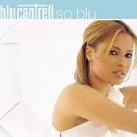 So Blu (CD, Imported): Cantrell Blu