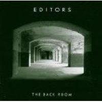 Editors - Back Room [Japan Bonus Tracks] (Limited) (CD): Editors