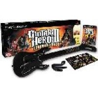 Guitar Hero 3 - Legends Of Rock - Includes Wireless Guitar Controller (PlayStation 2, Kit):
