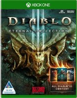 Diablo III - Eternal Collection (XBox One):