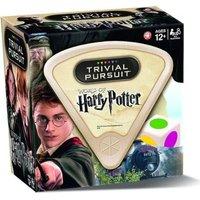 Trivial Pursuit - Harry Potter: