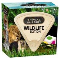 Trivial Pursuit - Wildlife: