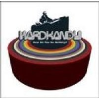 Hardkandy - How Do You Do Nothing (CD): Hardkandy