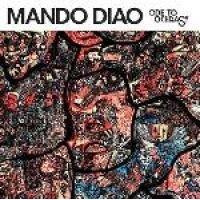 Mando Diao - Ode To Ochrasy (CD): Mando Diao